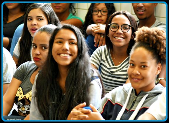 Centro para Juventude Conecta Jovem